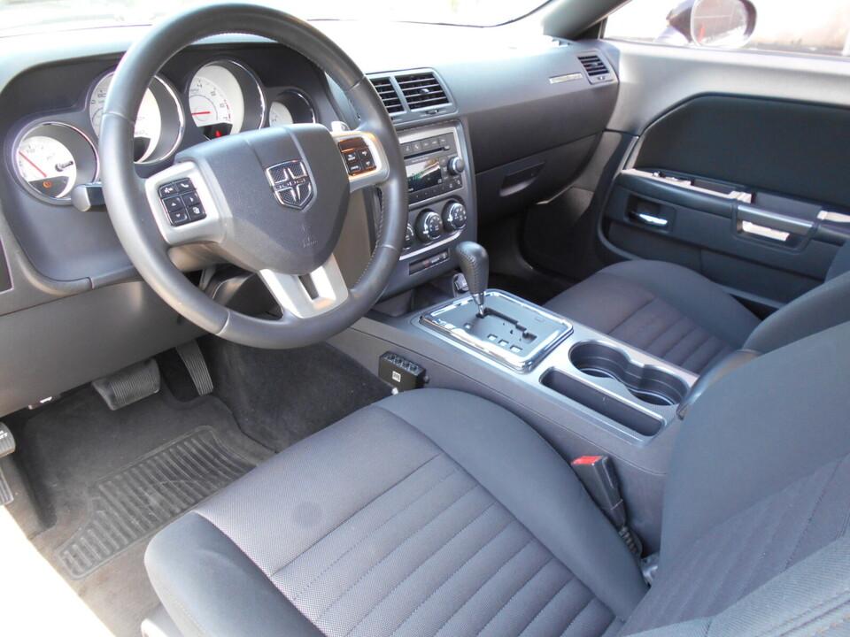 2013 Dodge Challenger  - Corona Motors