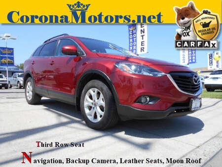 2013 Mazda CX-9 Grand Touring for Sale  - 12480  - Corona Motors