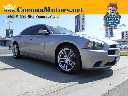 2014 Dodge Charger SE for Sale  - 13065  - Corona Motors