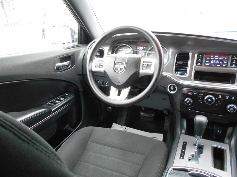 2014 Dodge Charger  - Corona Motors