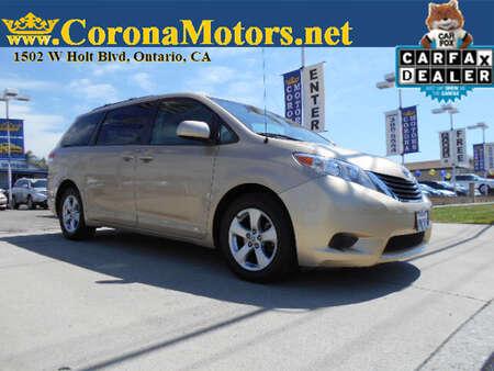 2013 Toyota Sienna LE for Sale  - 12795  - Corona Motors