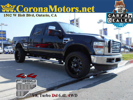 2009 Ford F-350 Lariat for Sale  - 12812  - Corona Motors