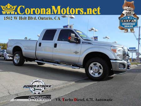 2011 Ford F-250 XLT for Sale  - 12968  - Corona Motors