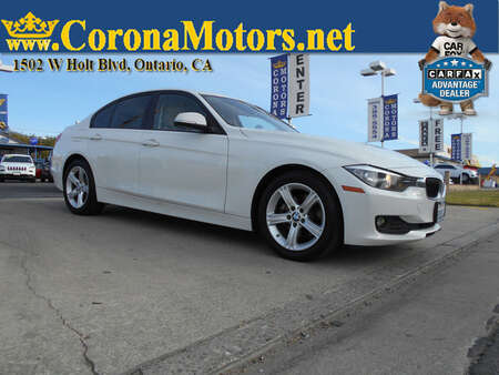 2013 BMW 3 Series 320i for Sale  - 12970  - Corona Motors