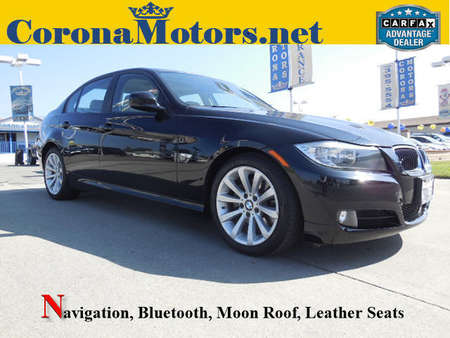 2011 BMW 3 Series 328i for Sale  - 12159  - Corona Motors