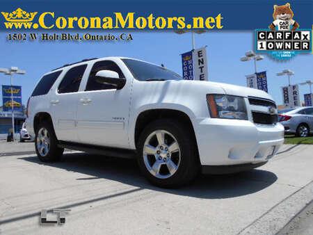 2011 Chevrolet Tahoe LT for Sale  - 12827  - Corona Motors