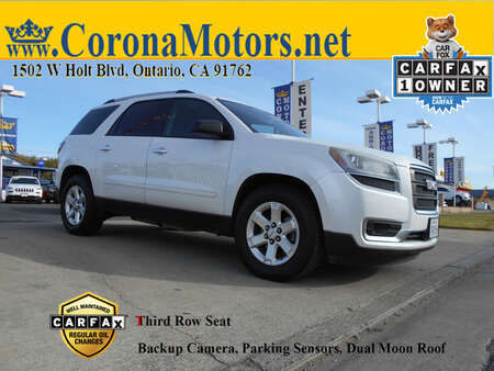 2016 GMC Acadia SLE for Sale  - 12966  - Corona Motors