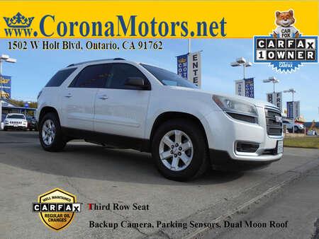 2016 GMC Acadia SLE for Sale  - 12966  - Corona Motors