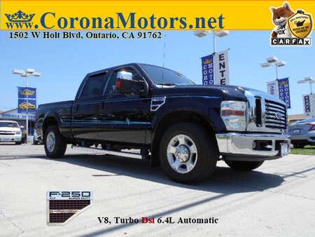 2009 Ford F-250 XLT for Sale  - 12815  - Corona Motors