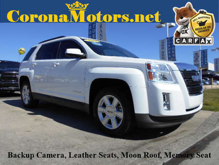 2012 GMC TERRAIN SLT-1 for Sale  - 12281  - Corona Motors