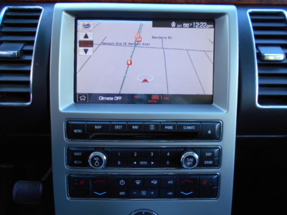 2011 Ford Flex  - Corona Motors