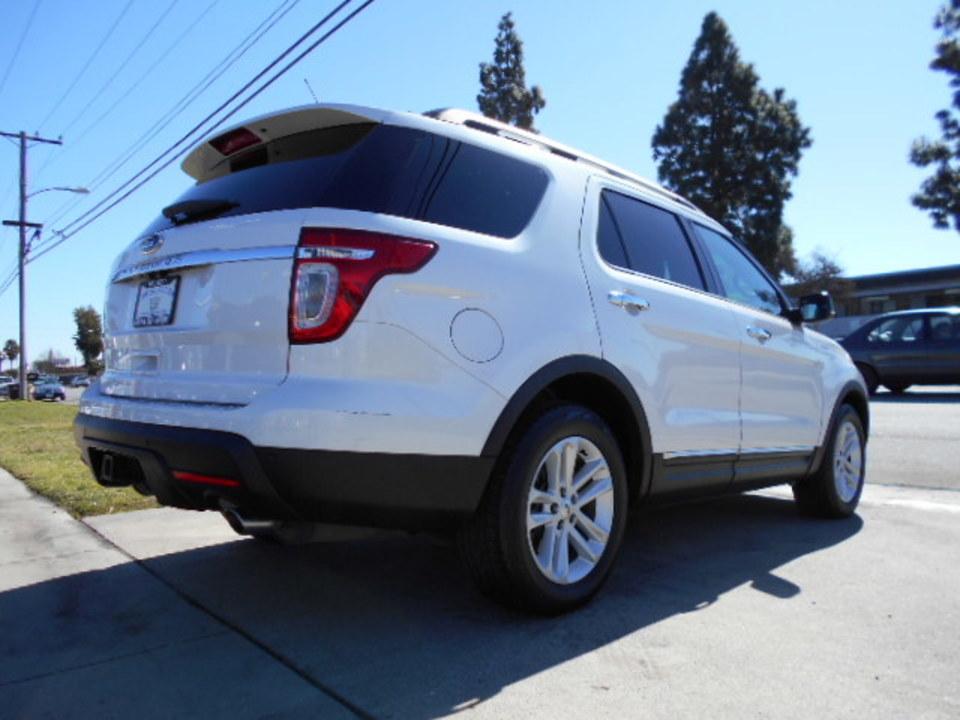 2013 Ford Explorer  - Corona Motors