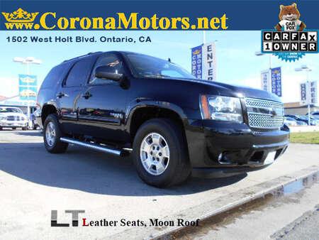 2013 Chevrolet Tahoe LT for Sale  - 12665  - Corona Motors