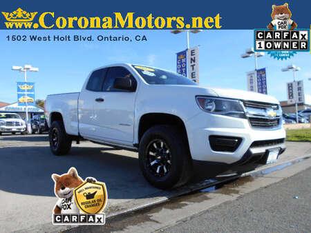 2015 Chevrolet Colorado 2WD WT for Sale  - 12666  - Corona Motors