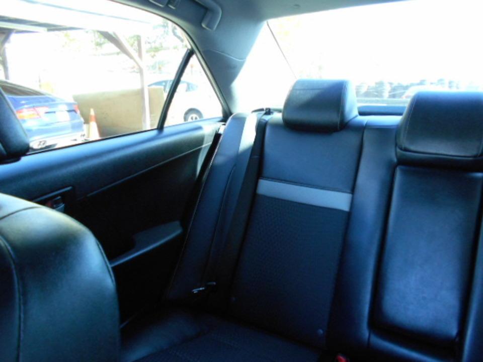 2012 Toyota Camry  - Corona Motors