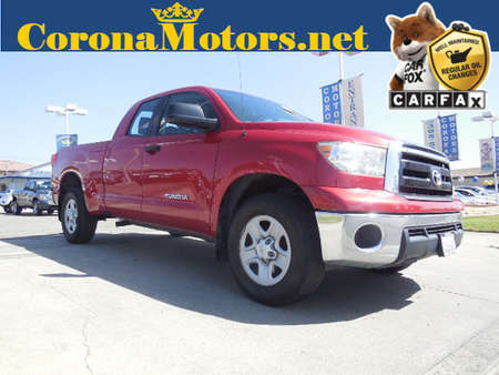 2013 Toyota Tundra 2WD Truck for Sale  - 12178  - Corona Motors