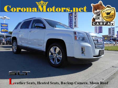 2014 GMC TERRAIN SLT for Sale  - 12369  - Corona Motors