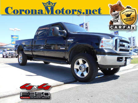 2006 Ford F-350 Lariat for Sale  - 12545  - Corona Motors