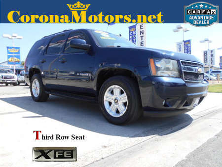 2009 Chevrolet Tahoe LT w/1LT for Sale  - TAHO122  - Corona Motors
