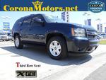 2009 Chevrolet Tahoe LT w/1LT  - TAHO122  - Corona Motors