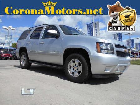 2012 Chevrolet Tahoe LT for Sale  - 12346  - Corona Motors