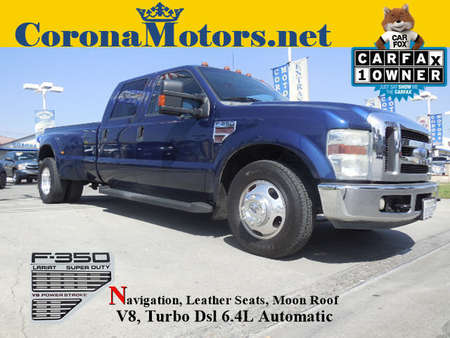 2008 Ford F-350 Lariat for Sale  - 12180  - Corona Motors