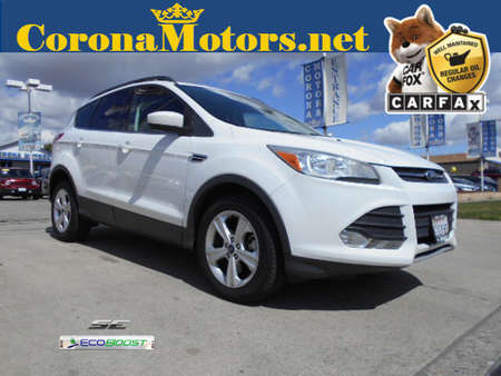 2013 Ford Escape SE for Sale  - 12348  - Corona Motors