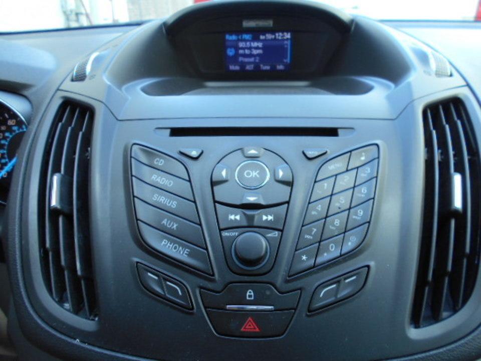 2013 Ford Escape  - Corona Motors