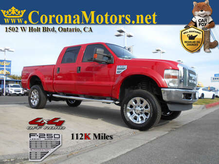 2008 Ford F-250 Lariat for Sale  - 12977  - Corona Motors