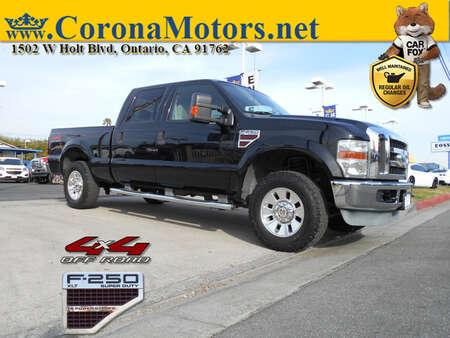 2008 Ford F-250 XLT for Sale  - 12978  - Corona Motors