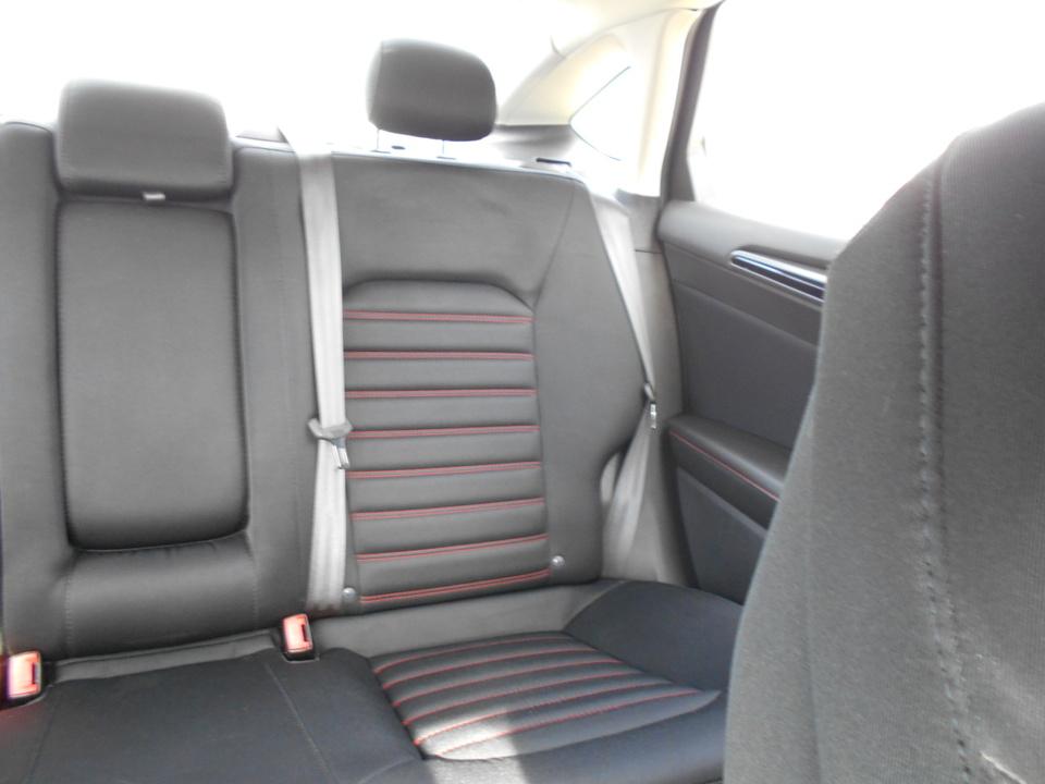 2013 Ford Fusion  - Corona Motors