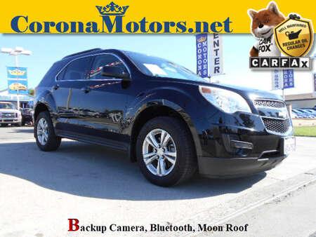 2012 Chevrolet Equinox  for Sale  - 12561  - Corona Motors