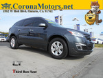 2014 Chevrolet Traverse  - Corona Motors