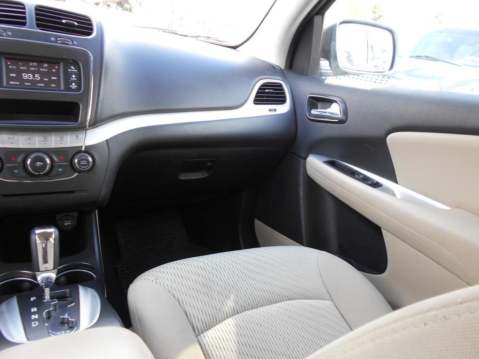 2016 Dodge Journey  - Corona Motors