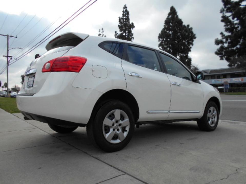 2013 Nissan Rogue  - Corona Motors