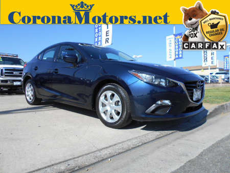 2015 Mazda Mazda3 i Sport for Sale  - 12531  - Corona Motors