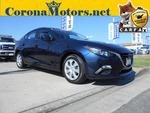 2015 Mazda Mazda3 i Sport  - 12531  - Corona Motors