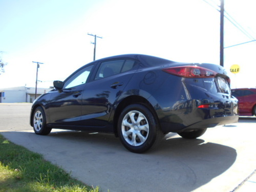 2015 Mazda Mazda3  - Corona Motors