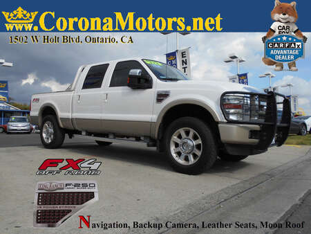 2010 Ford F-250 King Ranch for Sale  - 12985  - Corona Motors