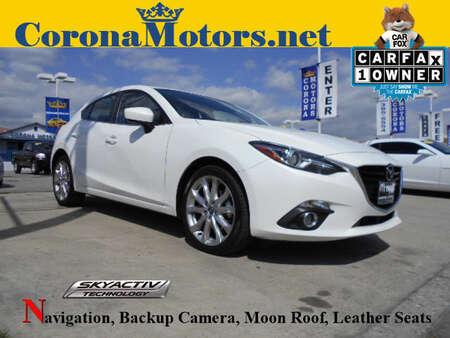 2014 Mazda Mazda3 s Grand Touring for Sale  - 12379  - Corona Motors
