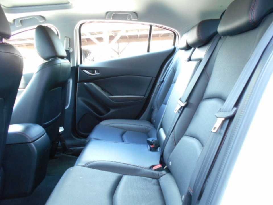 2014 Mazda Mazda3  - Corona Motors