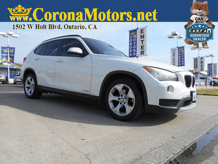 2014 BMW X1 sDrive28i for Sale  - 13003  - Corona Motors