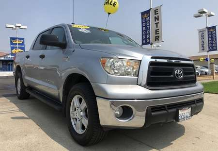 2010 Toyota Tundra 2WD Truck for Sale  - 12888  - Corona Motors