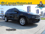 2014 Jeep Cherokee  - Corona Motors