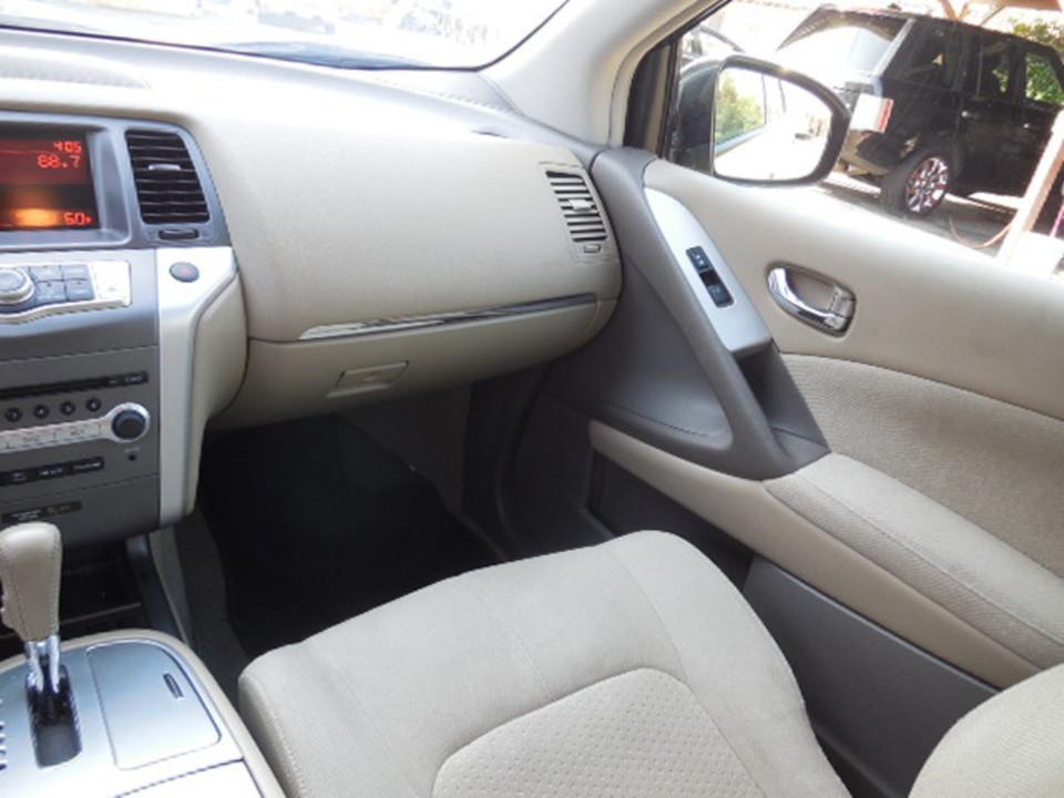 2011 Nissan Murano  - Corona Motors