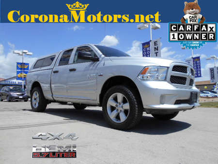 2014 Ram 1500 Express for Sale  - RAM82  - Corona Motors