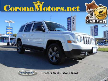 2014 Jeep Patriot High Altitude for Sale  - 12582  - Corona Motors