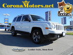 2014 Jeep Patriot High Altitude  - 12582  - Corona Motors