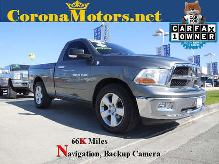 2012 Ram 1500 SLT for Sale  - 12114  - Corona Motors