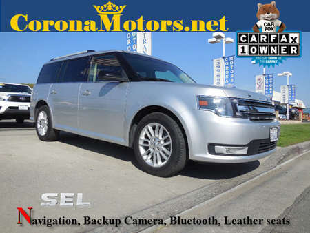2013 Ford Flex SEL for Sale  - 12201  - Corona Motors